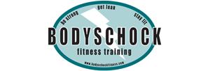 Bodyschock Fitness logo