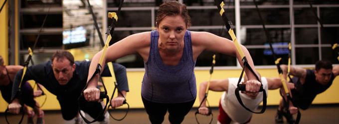 Bodyschock Fitness
