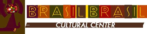 Brasil Brasil Cultural Center logo