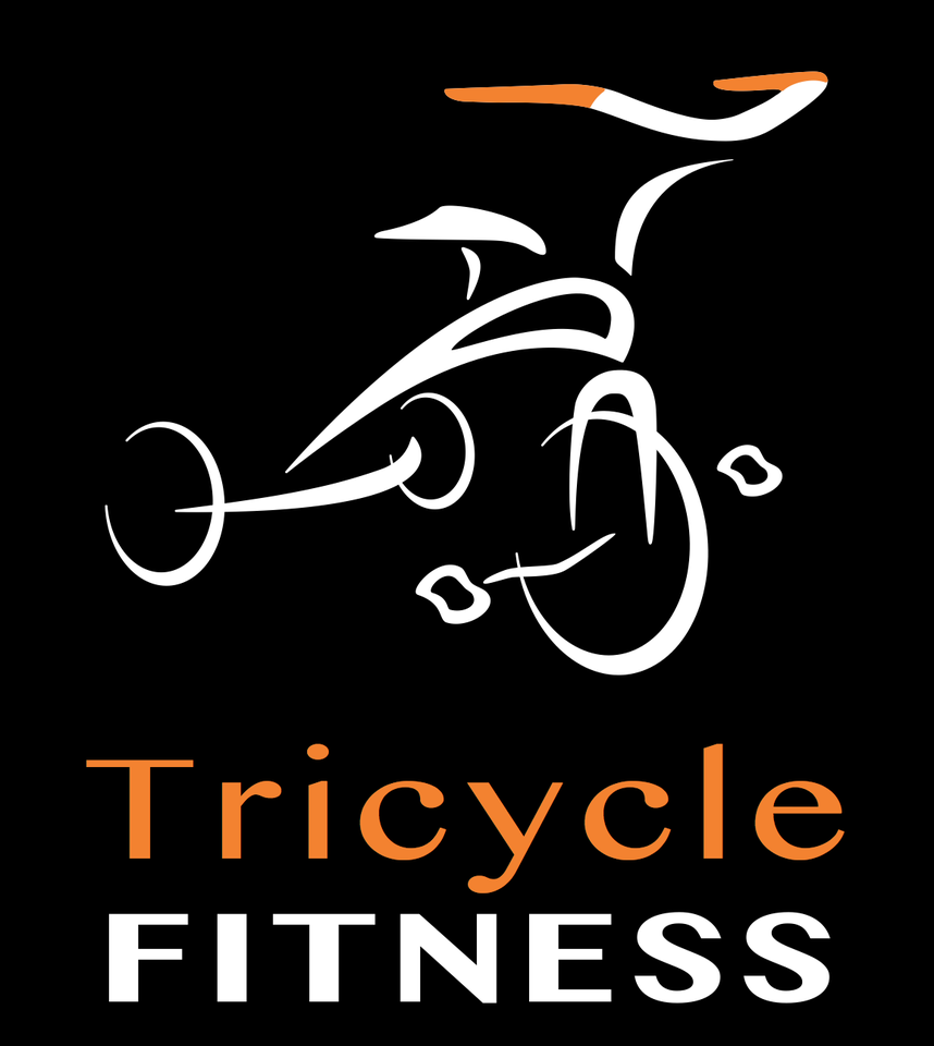 Tricycle Fitness & Yoga logo