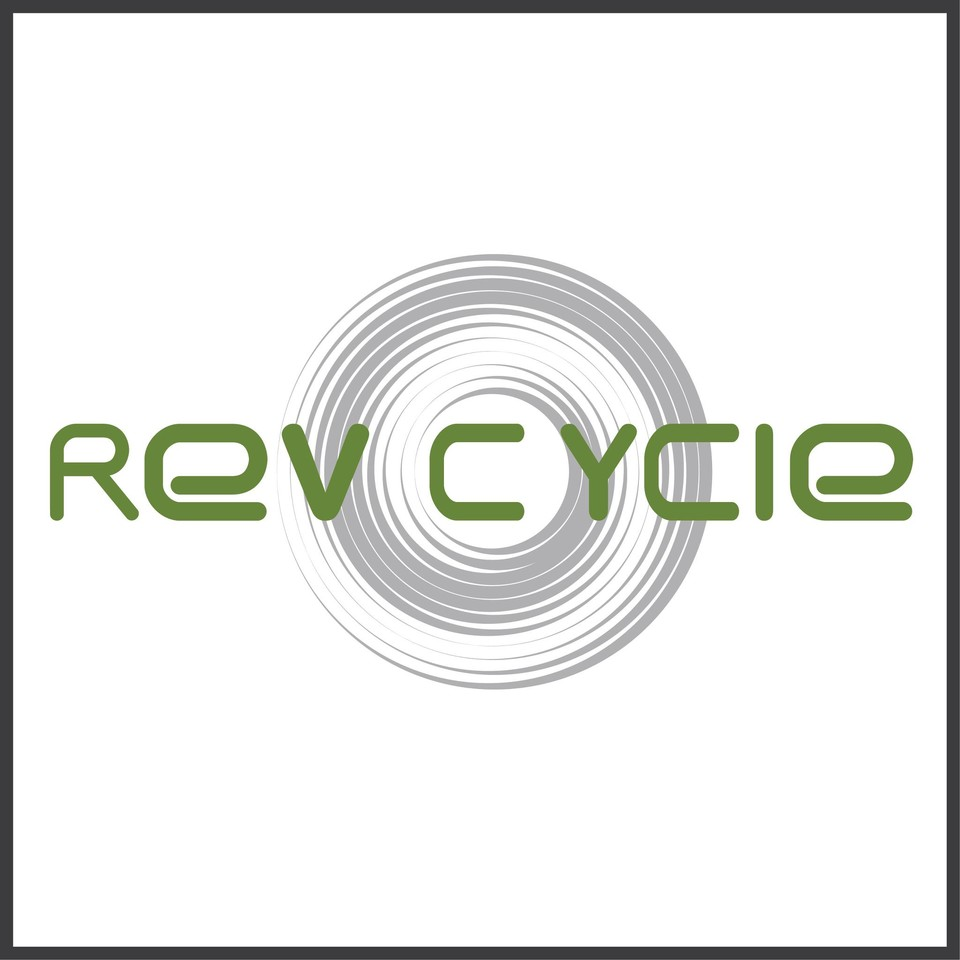 Revolutions Cycling Studio logo