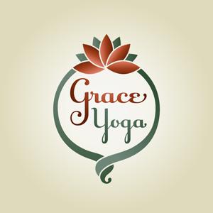 Grace Yoga logo