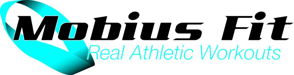 Mobius Fit logo