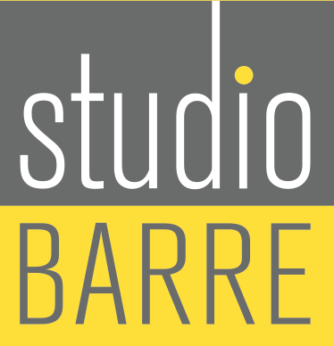 Studio Barre logo