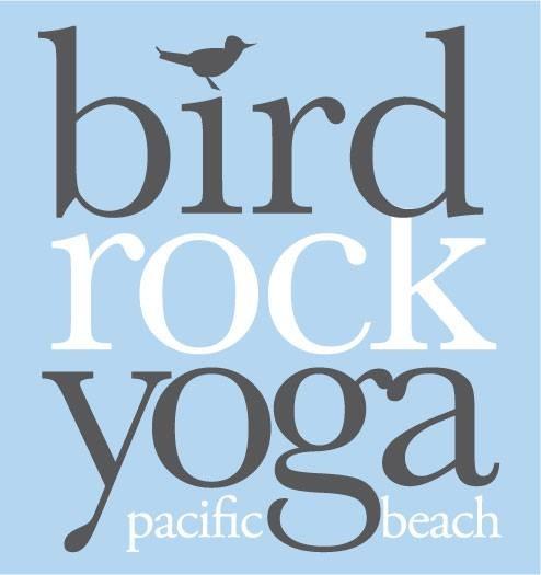 Bird Rock Yoga logo