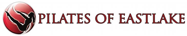 Pilates of Eastlake logo