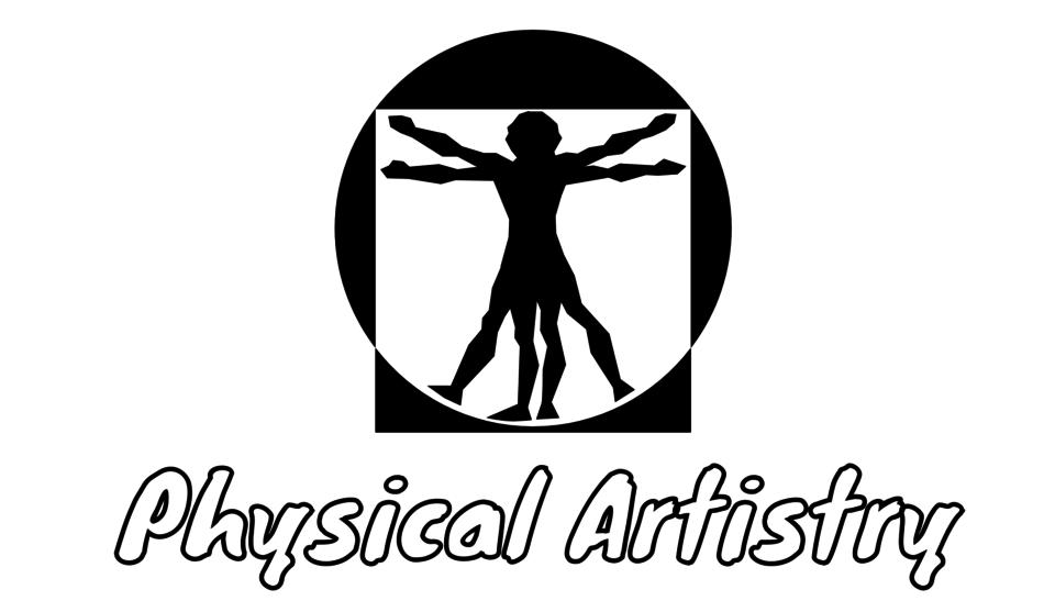 Physical Artistry logo