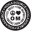 YogaSource Los Gatos logo