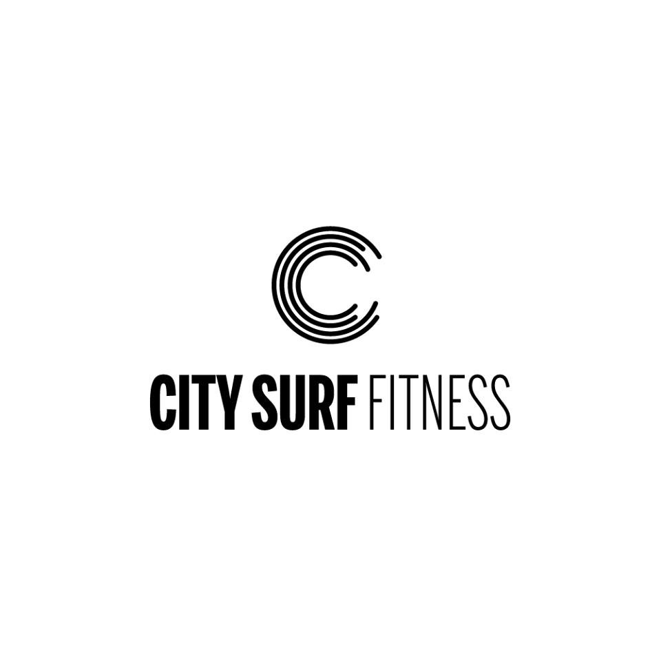 City Surf logo