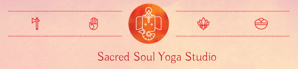 Sacred Soul Yoga logo