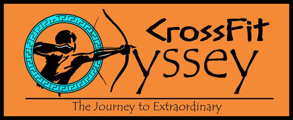 CrossFit Odyssey logo