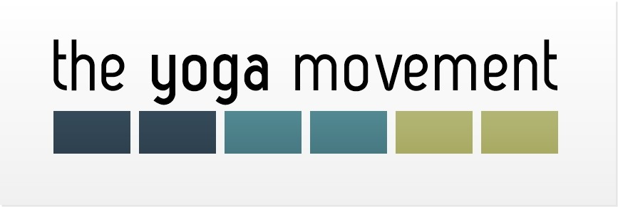 The Yoga Movement logo