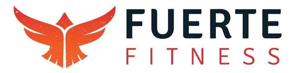 Fuerte Fitness logo