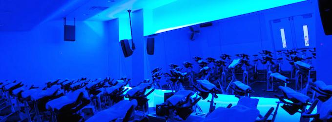 RIDE Indoor Cycling