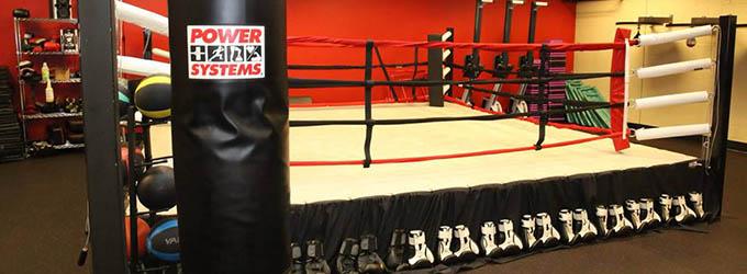 Omni Fight Club Austin
