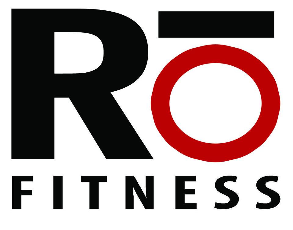 Ro Fitness logo