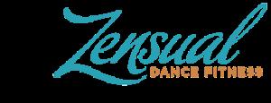 Zensual Dance Fitness logo