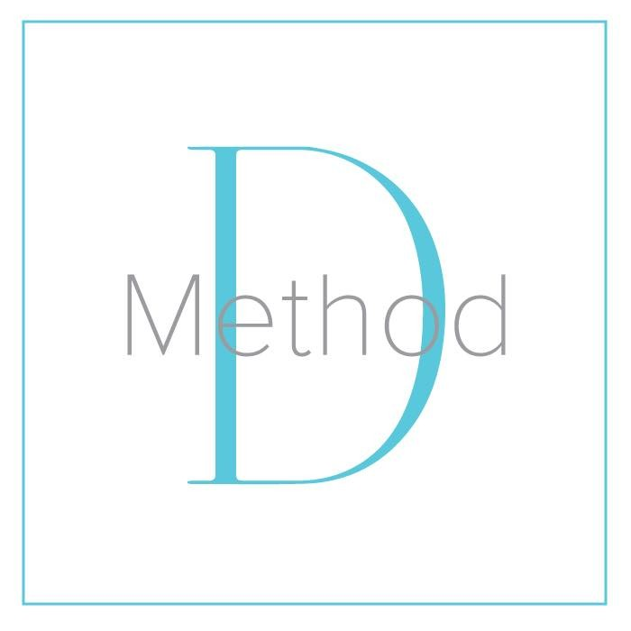 D Method logo
