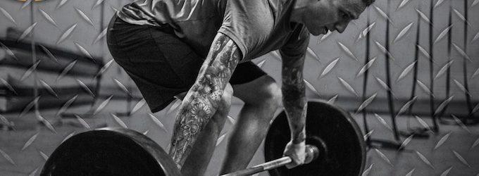 CrossFit & Fearless
