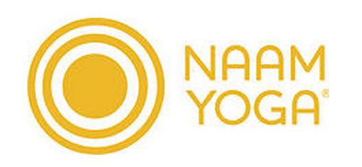 Naam Yoga logo