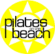 Pilates on the Beach logo