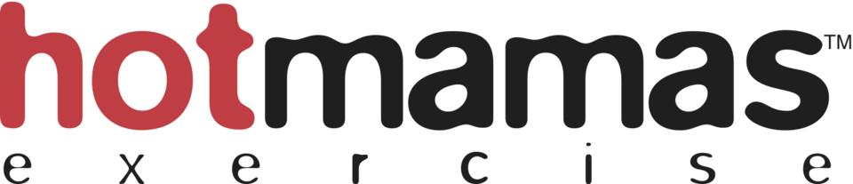 Hot Mamas Exercise logo