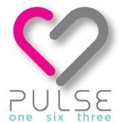 Pulse 163 logo