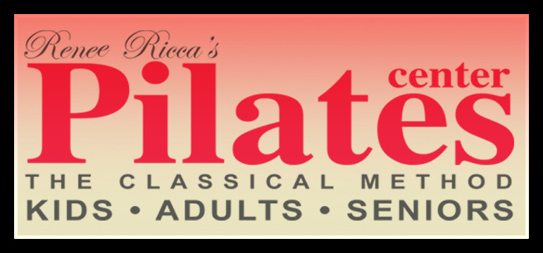 Renee Ricca's Pilates Center logo