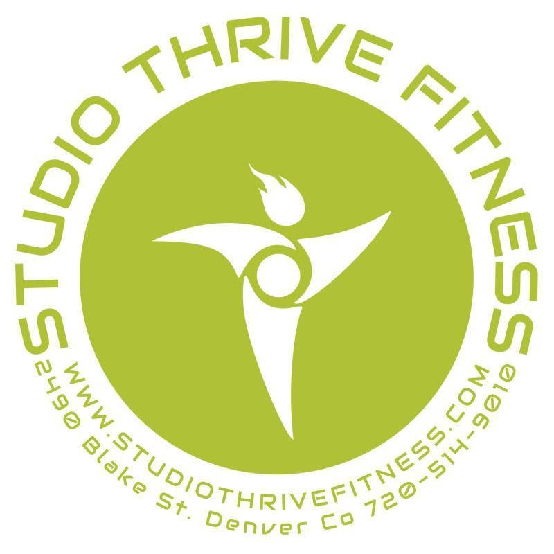 Studio Thrive logo