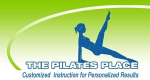 The Pilates Place logo