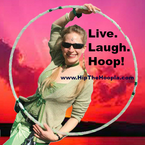 Hip The Hoopla logo