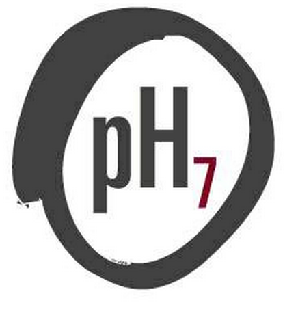 pH7 Pilates logo