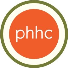 Pacific Heights Health Club logo