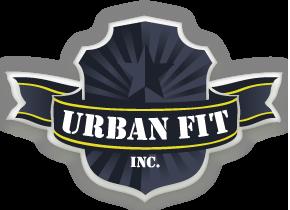 Urban Fit logo