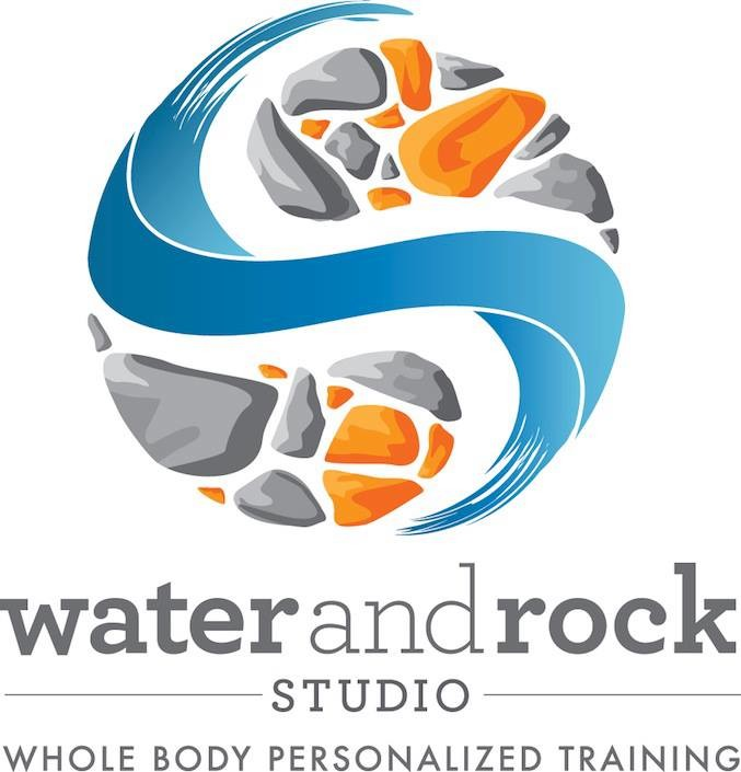 Water and Rock Studio logo