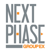 Next Phase Studio logo