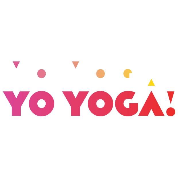 YoYoga! logo