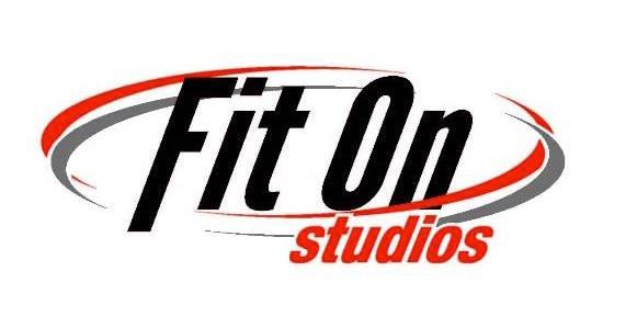Fit On Studios logo