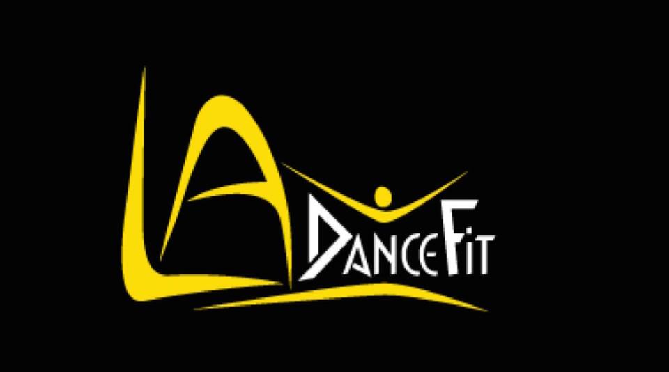 LA Dancefit Studio logo