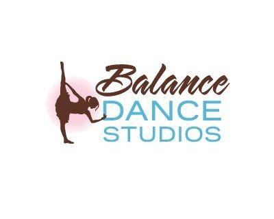 Balance Dance Studios logo