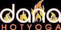 Dana Hot Yoga logo