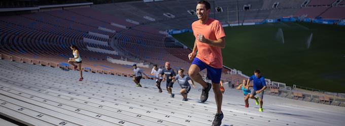 Stadium Fitness