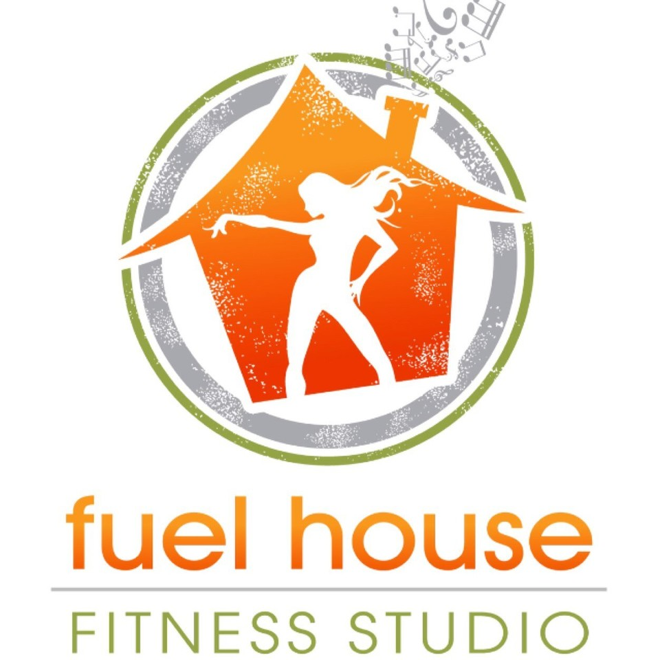 Fuel House Fitness Studio logo