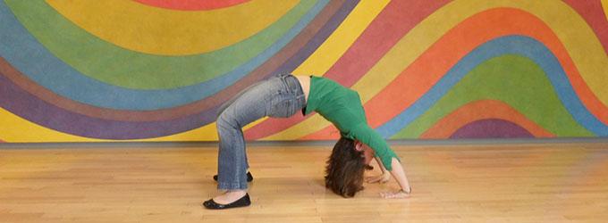 Collegeville Yoga Bar