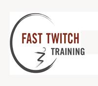 Fast Twitch Training logo
