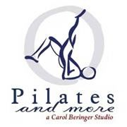 Pilates and More logo