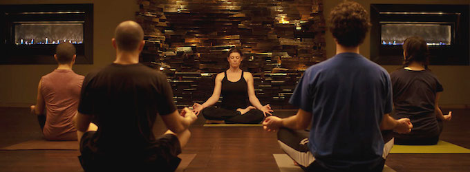 Amrita Yoga and Wellness