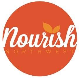 Nourish Northwest logo
