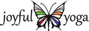 Joyful Yoga Studio logo