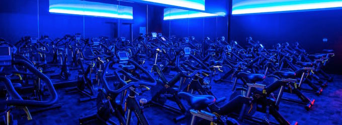 RPM Spin